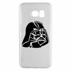 Чехол для Samsung S6 EDGE Darth Vader