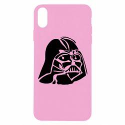 Чехол для iPhone Xs Max Darth Vader