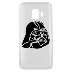 Чехол для Samsung J2 Core Darth Vader