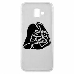 Чехол для Samsung J6 Plus 2018 Darth Vader