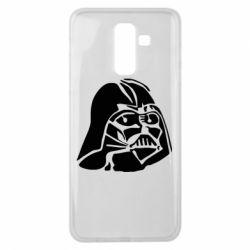 Чехол для Samsung J8 2018 Darth Vader