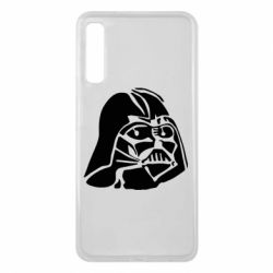 Чехол для Samsung A7 2018 Darth Vader