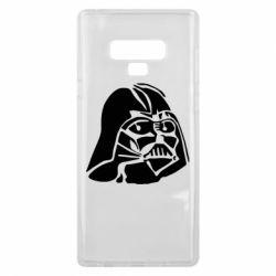 Чохол для Samsung Note 9 Darth Vader