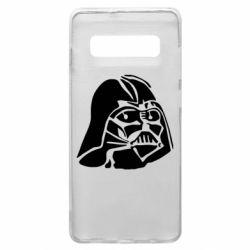 Чехол для Samsung S10+ Darth Vader