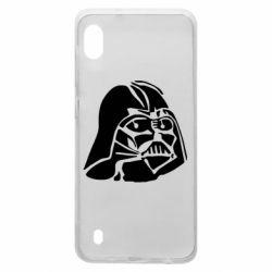 Чехол для Samsung A10 Darth Vader