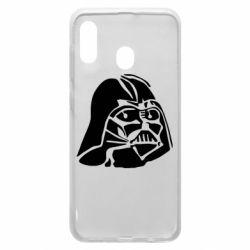 Чехол для Samsung A30 Darth Vader