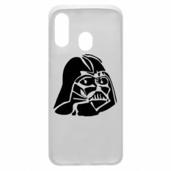 Чехол для Samsung A40 Darth Vader