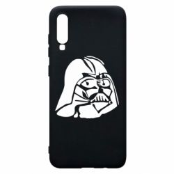 Чехол для Samsung A70 Darth Vader