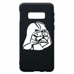 Чехол для Samsung S10e Darth Vader