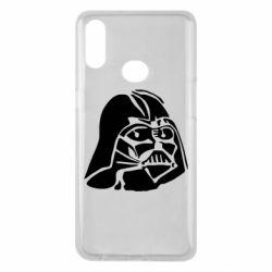 Чехол для Samsung A10s Darth Vader