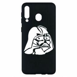 Чехол для Samsung M30 Darth Vader