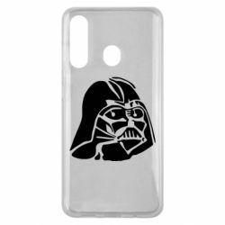 Чехол для Samsung M40 Darth Vader