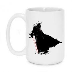 Кружка 420ml Darth Vader