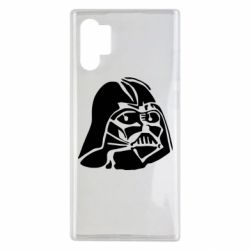 Чохол для Samsung Note 10 Plus Darth Vader