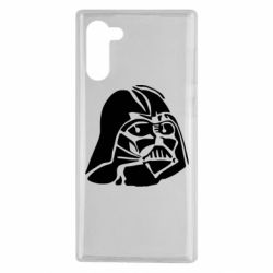 Чохол для Samsung Note 10 Darth Vader