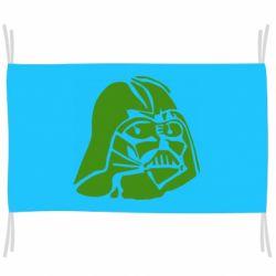 Флаг Darth Vader