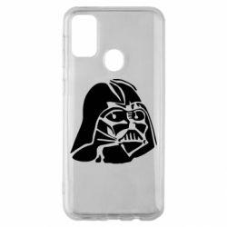 Чехол для Samsung M30s Darth Vader