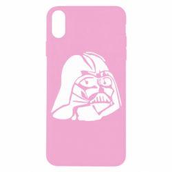 Чехол для iPhone X/Xs Darth Vader