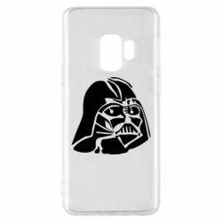 Чехол для Samsung S9 Darth Vader