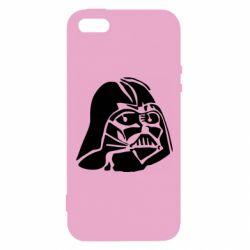 Чехол для iPhone5/5S/SE Darth Vader