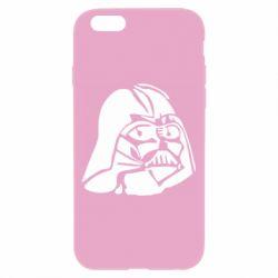 Чехол для iPhone 6 Darth Vader