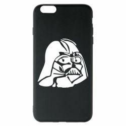 Чехол для iPhone 6 Plus/6S Plus Darth Vader