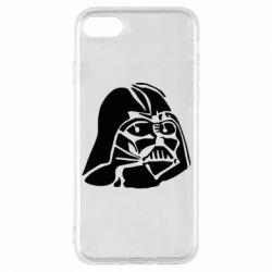 Чехол для iPhone 8 Darth Vader