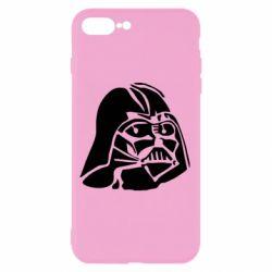 Чехол для iPhone 8 Plus Darth Vader