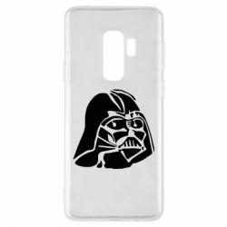 Чехол для Samsung S9+ Darth Vader