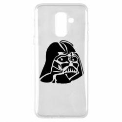 Чехол для Samsung A6+ 2018 Darth Vader