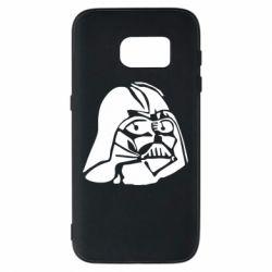 Чехол для Samsung S7 Darth Vader