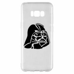 Чехол для Samsung S8+ Darth Vader