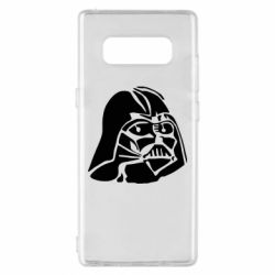 Чохол для Samsung Note 8 Darth Vader