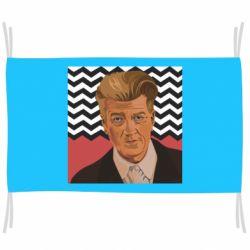 Прапор David lynch