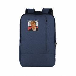 Рюкзак для ноутбука David lynch