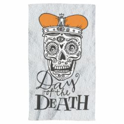 Рушник Day of the death
