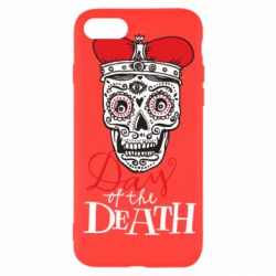 Чохол для iPhone 7 Day of the death