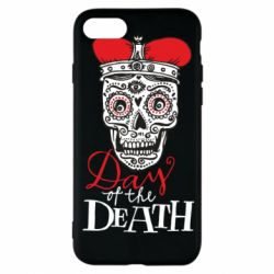Чохол для iPhone 8 Day of the death