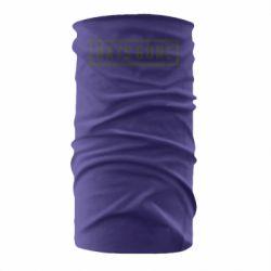 Бандана-труба Days Gone color logo