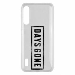 Чохол для Xiaomi Mi A3 Days Gone Logo