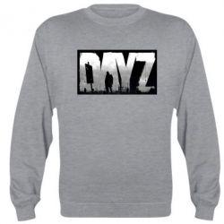 Реглан Dayz logo - FatLine