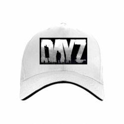 кепка Dayz logo - FatLine