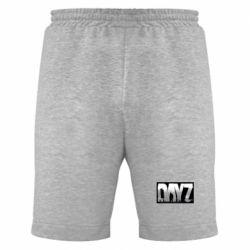 Мужские шорты Dayz logo - FatLine