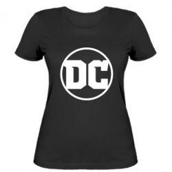 Жіноча футболка DC Comics 2016