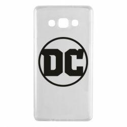 Чохол для Samsung A7 2015 DC Comics 2016