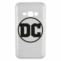 Чохол для Samsung J1 2016 DC Comics 2016