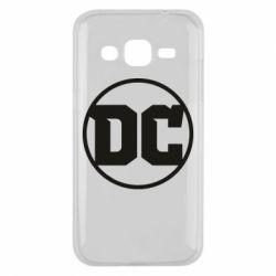 Чохол для Samsung J2 2015 DC Comics 2016