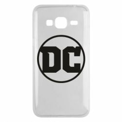 Чохол для Samsung J3 2016 DC Comics 2016