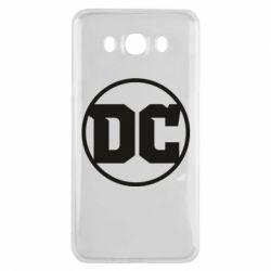 Чохол для Samsung J7 2016 DC Comics 2016