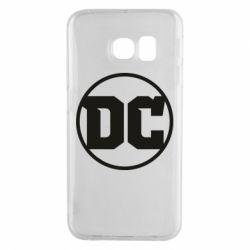Чохол для Samsung S6 EDGE DC Comics 2016